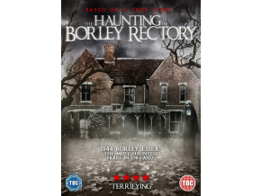 Haunting Of Borley Rectory. The (DVD)