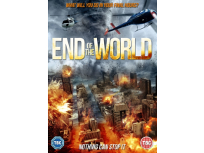 End Of The World. The (DVD)