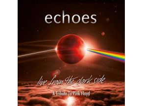 ECHOES - Live From The Dark Side (DVD)