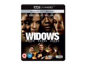 Widows (Blu-ray 4K)