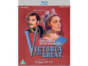 Victoria The Great (Blu-ray)