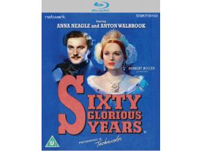 Sixty Glorious Years (Blu-ray)