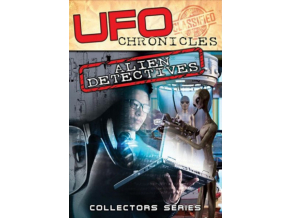 VARIOUS ARTISTS - Ufo Chronicles: Alien Detectives (DVD)