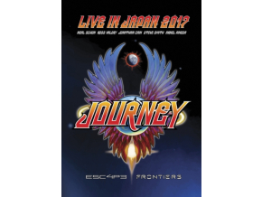 JOURNEY - Live In Japan 2017: Escape + Frontiers (DVD)
