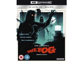 Fog. The (Blu-ray 4K)