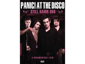 PANIC AT THE DISCO - Still Damn Odd (DVD)