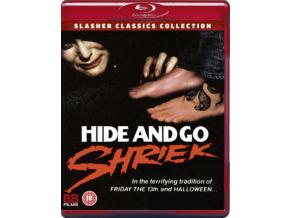 Hide And Go Shriek (Blu-ray)