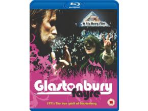 Glastonbury Fayre (Blu-ray)