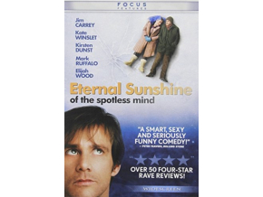 Eternal Sunshine Of The Spotless Mind (USA Import) (DVD)