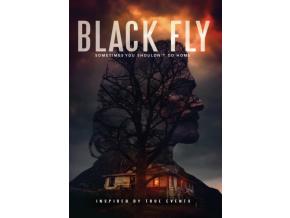 Black Fly (USA Import) (DVD)