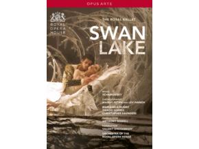 Swan Lake (USA Import) (DVD)