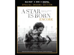 A Star Is Born Encore (Blu-ray)