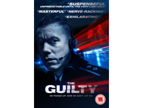 Guilty (DVD)