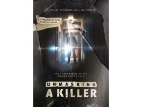 Unmasking a Killer (DVD)