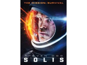 Solis (2019) (DVD)