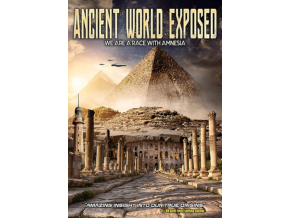 VARIOUS ARTISTS - Ancient World Exposed (DVD)