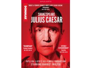 VARIOUS ARTISTS - William Shakespeare: Julius Caesar (DVD)