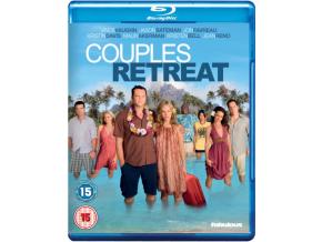 Couples Retreat (Blu-ray)