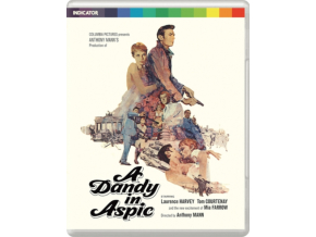 A Dandy In Apsic (Limited Edition) (Blu-ray)