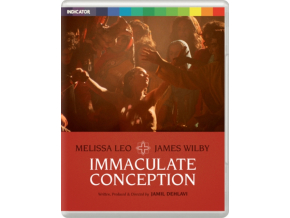 Immaculate Conception (Limited Edition) (Blu-ray)