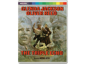 Triple Echo. The (Limited Edition) (Blu-ray)
