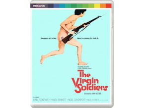 Virgin Soldiers. The (Limited Edition) (Blu-ray)