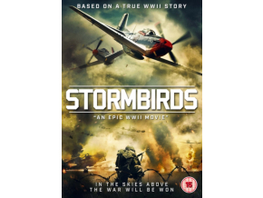 Stormbirds (DVD)