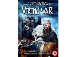 Viking War (DVD)