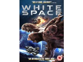 White Space (DVD)
