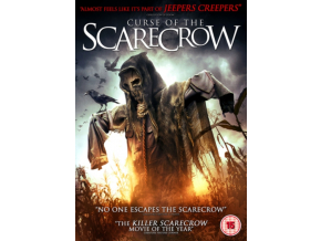 Curse Of The Scarecrow (DVD)