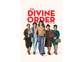Divine Order. The (DVD)