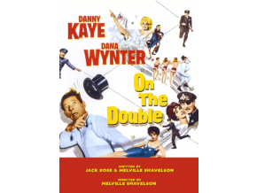 On The Double (1961) (DVD)
