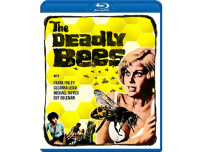 The Deadly Bees (Blu-ray)