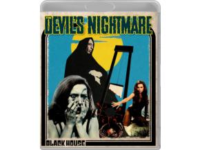 The Devil's Nightmare (Blu-ray) (DVD)