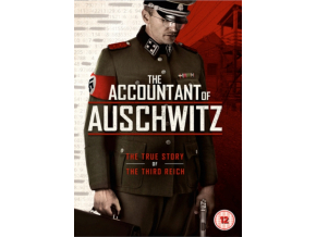 Accountant Of Auschwitz (DVD)