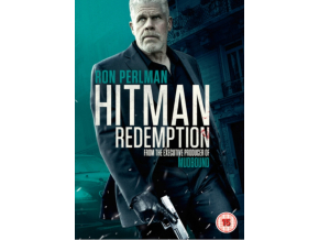 Hitman: Redemption (DVD)