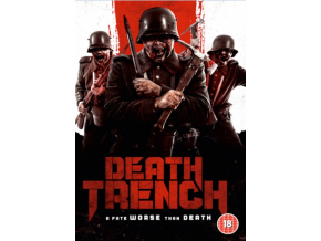 Death Trench (DVD)
