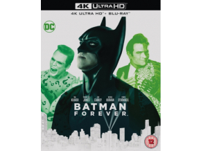 Batman Forever (Blu-ray 4K)