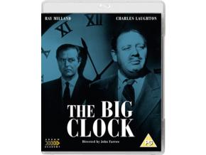 The Big Clock (Blu-ray)