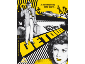 Detour (1945) (Criterion Collection) (Blu-ray)