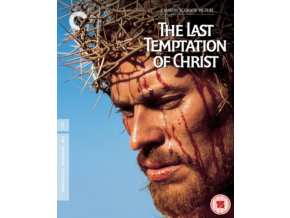 Last Temptation Of Christ. The (1988) (Criterion Collection) (Blu-ray)