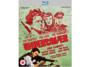 Undercover (Blu-ray)