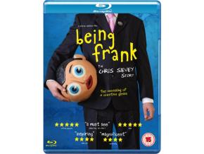 Being Frank (Blu-ray)