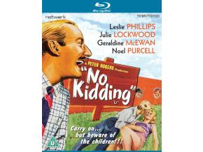 No Kidding (Blu-ray)