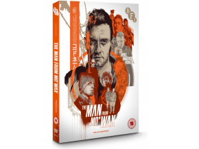 VARIOUS ARTISTS - Man From MoWax. The (DVD)