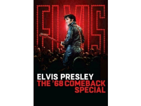 ELVIS PRESLEY - Elvis: 68 Comeback Special (50th Anniversary Edition) (DVD)