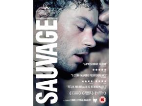 Sauvage (Blu-ray)