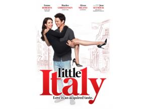 Little Italy (2019) (DVD)