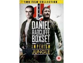 Daniel Radcliffe Double Box Set (DVD)