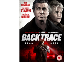 Backtrace (DVD)
